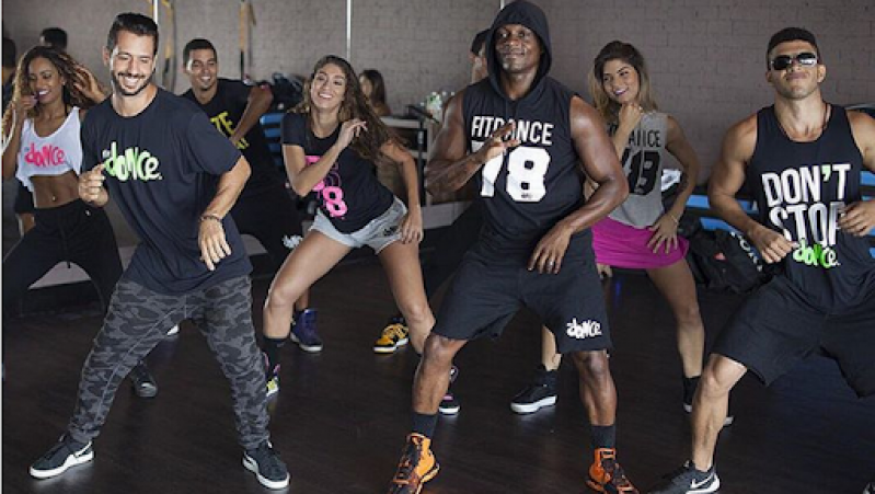 Hora Aula Fitdance Valores Cotia - Hora Aula Fitdance
