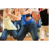 aula fitdance iniciante