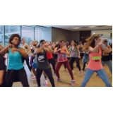 hora aula fitdance Cotia