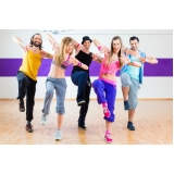 onde encontro fit dance aula academia Boa vista
